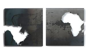 James Kennedy. Worldly Steel Art