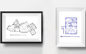 Fantasy Floorplans