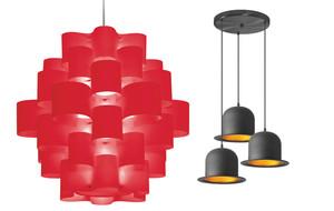 Dainolite Witty Contemporary Lighting Touch Of Modern