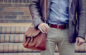 Statement Leather Goods