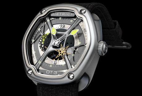 Dietrich Watches