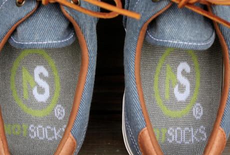 NotSocks Shoe Insert