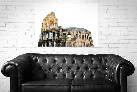 Grand Image Travel Art