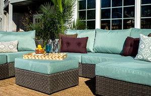 Lovesac - Modular Outdoor Furniture - Touch of Modern