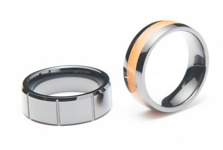 Titan Rings
