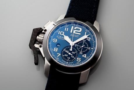 Graham Watches