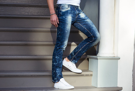 X Ray Jeans