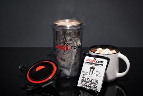 Magic Cook Cup