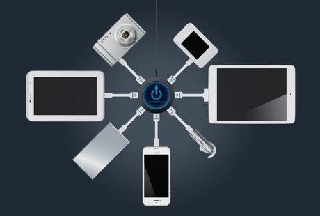 Charge Hub
