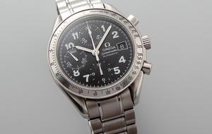 Luxury Vintage Watches