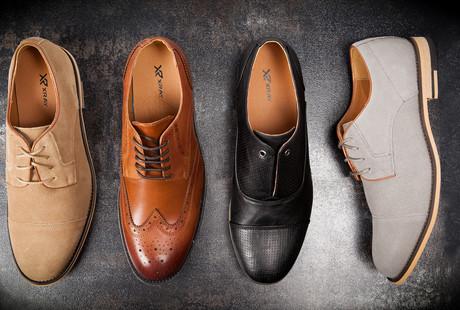 XRay Shoes