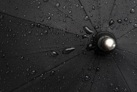 Unbreakable Umbrella
