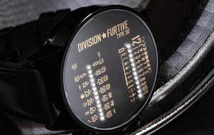 Division Furtive