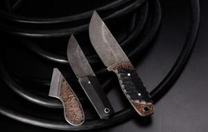 Powell Knives & Gear