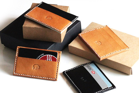 HRVY Leather Goods