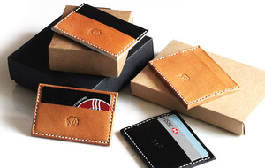 HRVY Leather Goods