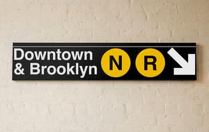 Underground Signs