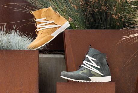 MCNDO Shoes