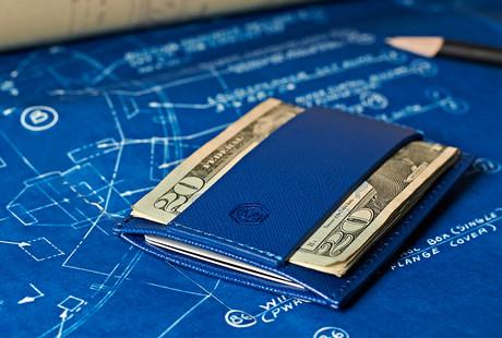Capsule Wallets