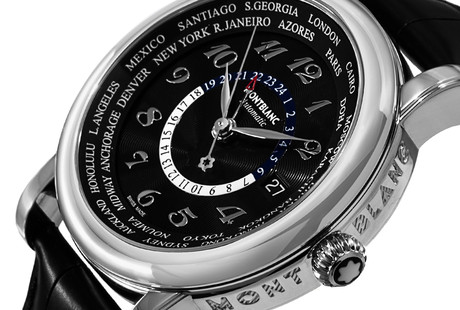 24-Hour Special // Montblanc