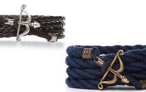 dcf6cde359302 Franco Florenzi - Elegant Accessories - Touch of Modern