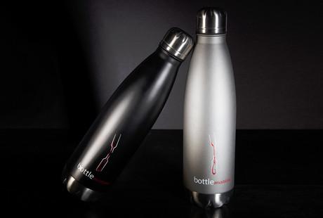 Bottle Motion