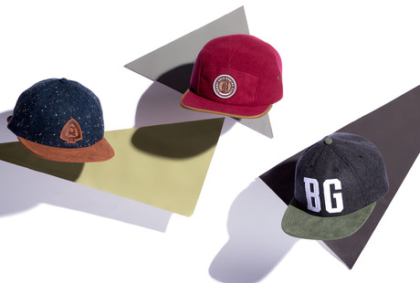 Casual Caps