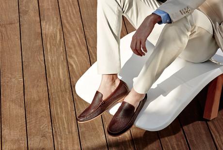 Distinguished Footwear