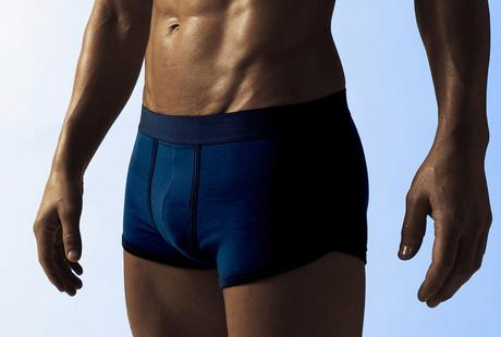 Kim Denzler Underwear