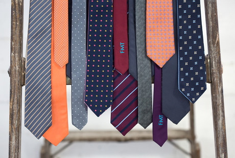 Flip My Tie