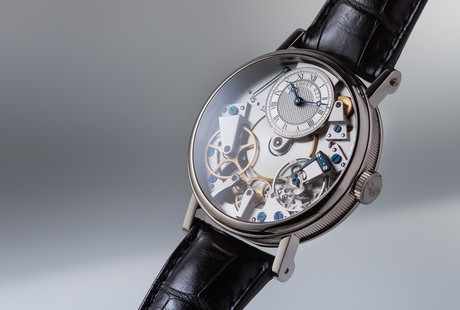24-Hour Special // Luxury Watches