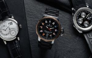 Buy Vintage Timepieces !