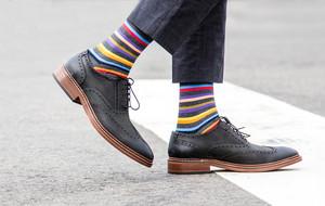Buy Unsimply Gestikt Socks !