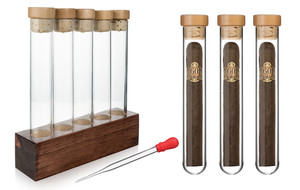 The Cigar Humidification System