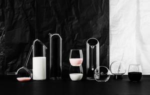 Award-Winning Glassware