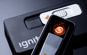 Infrared USB Lighters