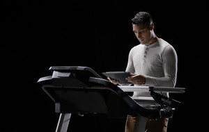 The Walktop Treadmill Desktop