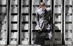 Business Bags + Backpacks
