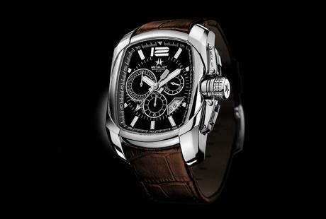 Striking Swiss Watches