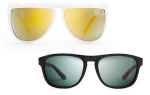 Fashion-Forward Eye Protection