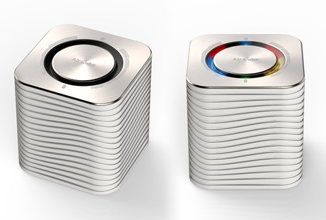 Monitor Your Air Quality Anywhere