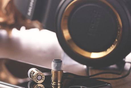 Intensive Sound Experiences