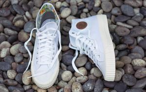 Classic American Sneakers