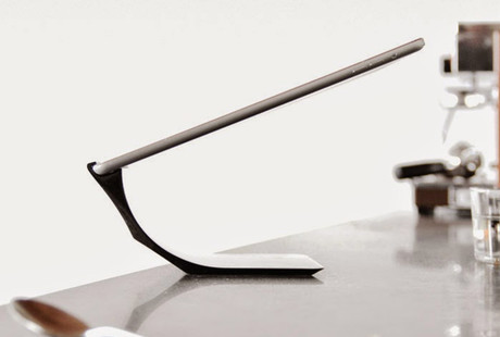The New iPad Stand