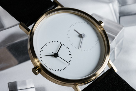 The Long Distance Watch