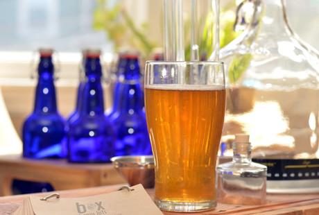 Home Beer & Wine Making