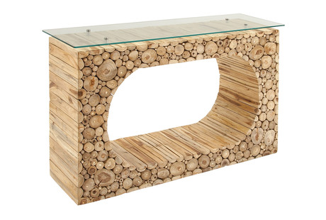 Wooden Accent Furniture