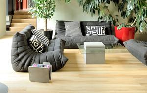 Concrete Furniture and Accessories