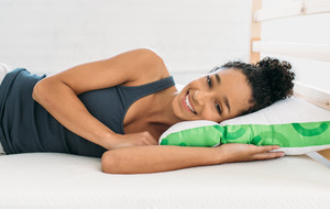 Better Posture. Better Sleep.