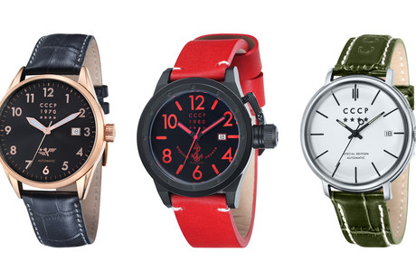 Significant Timepieces